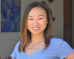 Aimee Zhang