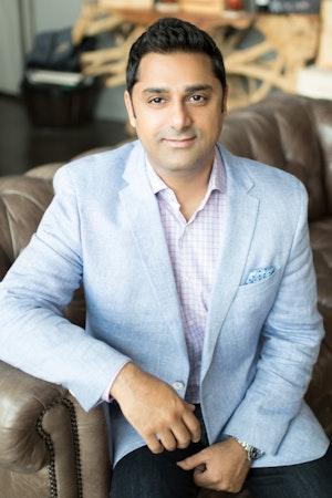 Feisal  Ramjee